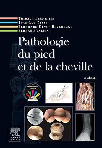 9782294738937: Pathologie du pied et de la cheville