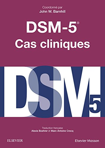 9782294739309: DSM-5 - Cas cliniques (Hors collection)