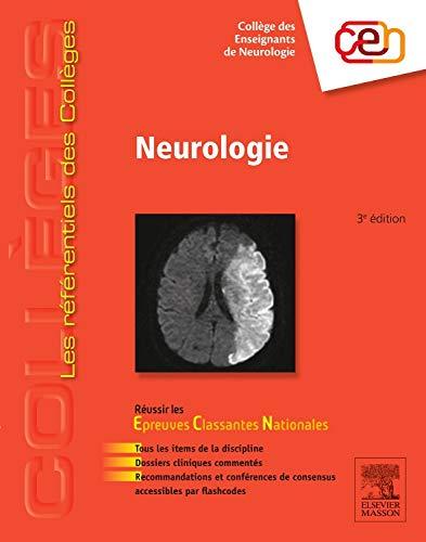 9782294743184: Neurologie: Avec accès à la spécialité sur le site e-ecn.com