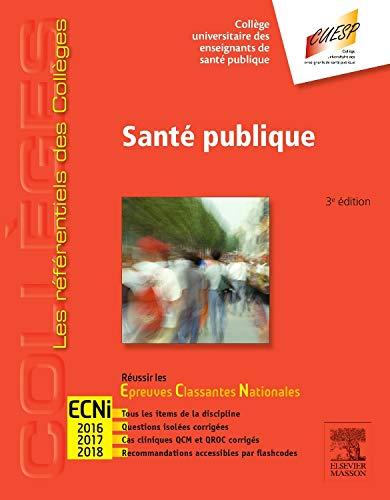 9782294743696: SANTE PUBLIQUE 2ED.