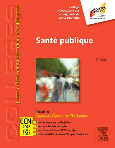 9782294743696: SANTE PUBLIQUE 3ED.