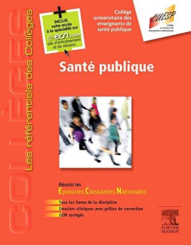9782294745591: SANTE PUBLIQUE NP