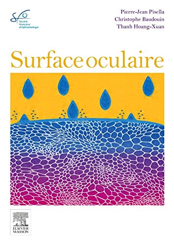 9782294745638: Surface Oculaire: Rapport Sfo 2015 (French Edition)