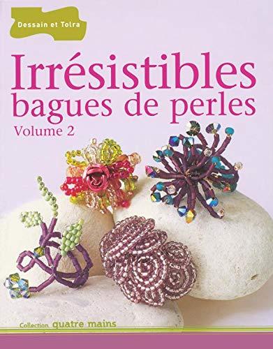9782295000194: Irrésistibles bagues de perles, volume 2