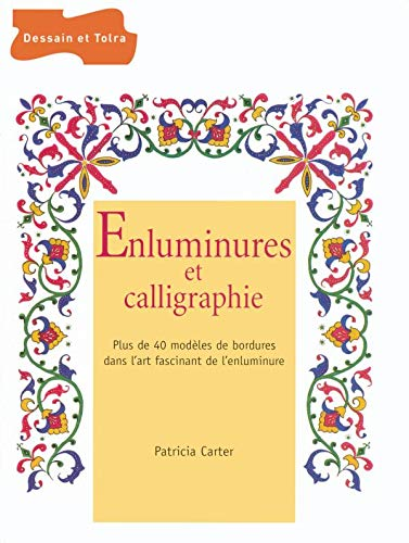 9782295000262: Enluminures et calligraphie (French Edition)