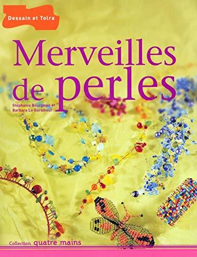 9782295000422: Merveilles de perles