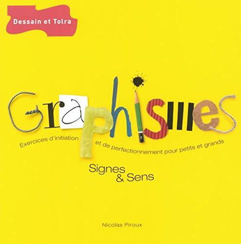 9782295000736: Graphismes, signes et sens