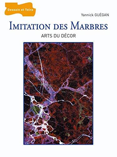 9782295001207: Imitation des Marbres (Arts du décor)