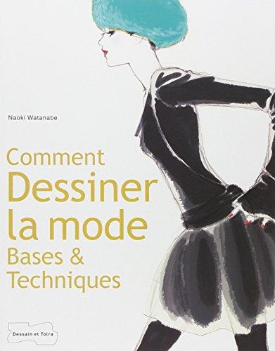 9782295002440: Comment dessiner la mode