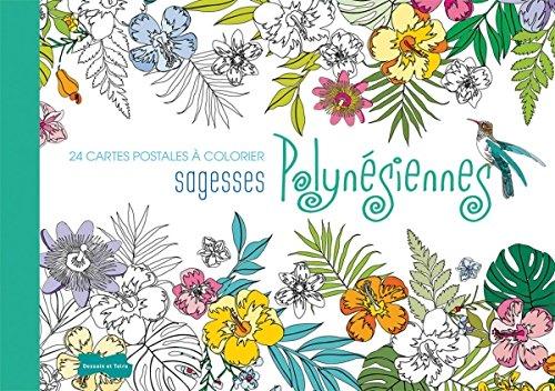 9782295003782: Sagesses polynésiennes