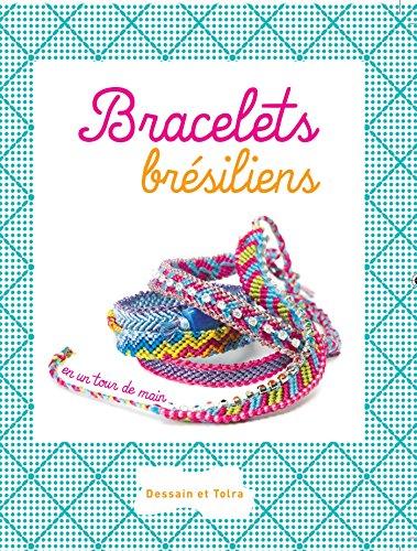9782295003805: Bracelets brésiliens