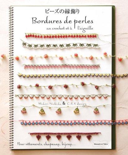 9782295003874: Bordures de perles au crochet et à l'aiguille