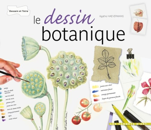 9782295004147: Le dessin botanique (French Edition)