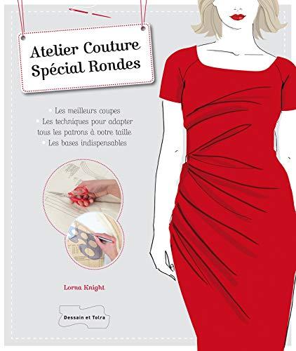 9782295004352: Atelier couture spécial rondes