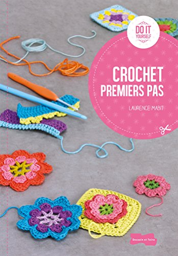 9782295004673: Crochet Premier pas