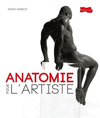 9782295004758: Anatomie pour l'artiste