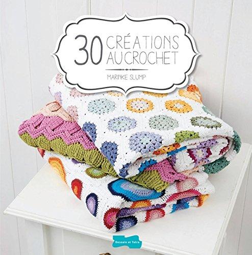 9782295005410: 30 cr�ations au crochet