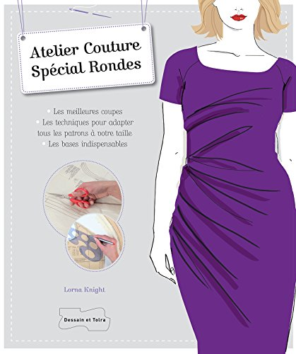 9782295005564: Atelier couture sp�cial rondes
