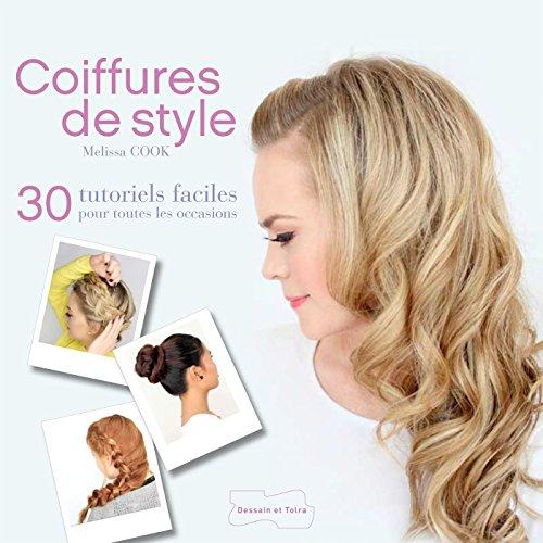 9782295005618: Coiffures de style