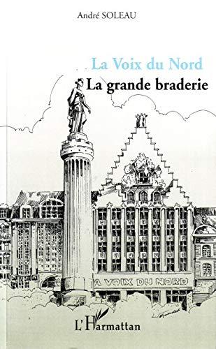 9782296018433: La Voix du Nord (French Edition)