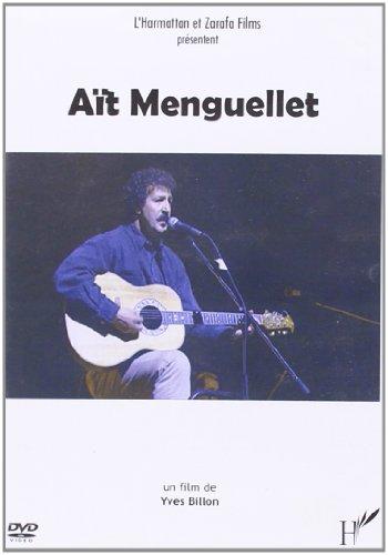 9782296020054: Ait Menguellet ( DVD )