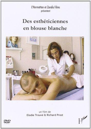 9782296020399: Estheticiennes en Blouse Blanche DVD