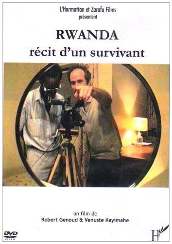 9782296021754: Rwanda - R�cit d'un Survivant (DVD)
