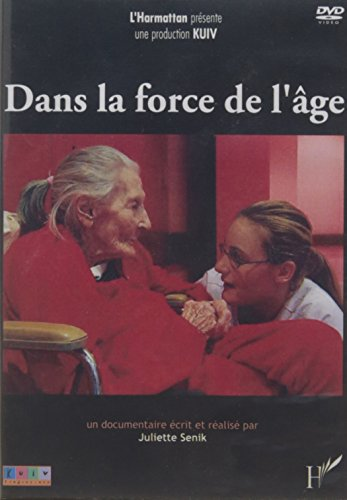 9782296022232: Dans la Force de l'Age ( DVD ) (French Edition)