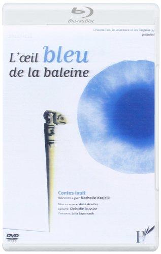 9782296026247: Oeil Bleu de la Baleine l' (DVD)