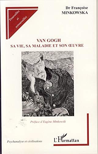 9782296030930: Van Gogh (French Edition)