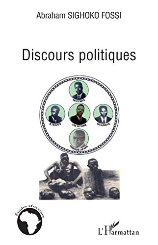 9782296031708: Discours politiques (French Edition)