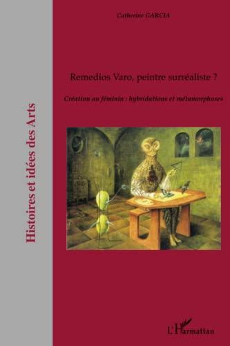 Remedios Varo, peintre surréaliste ? : Création: Catherine Garcia