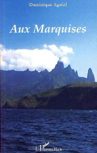 9782296034273: Aux Marquises (French Edition)