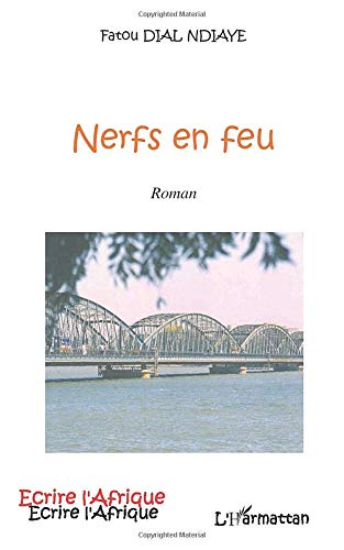 9782296034402: Nerfs en feu (French Edition)