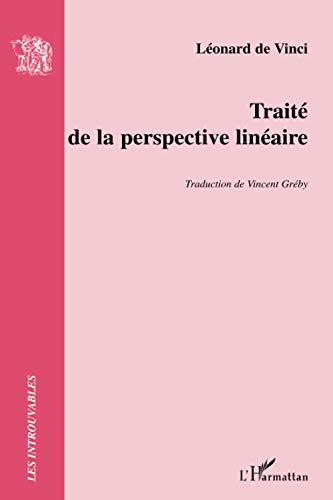 9782296037205: Traité de la perspective linéaire (French Edition)
