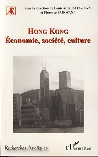 9782296045750: Hong Kong (French Edition)