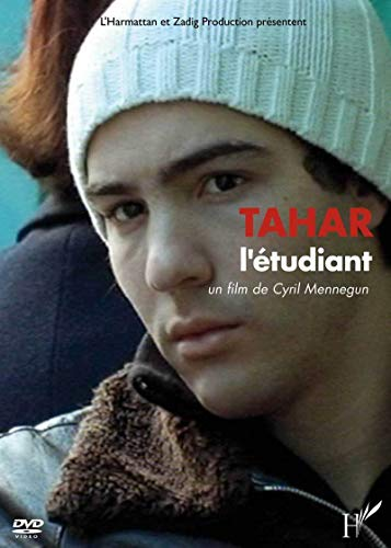 9782296047914: Tahar l'Etudiant (DVD) (French Edition)