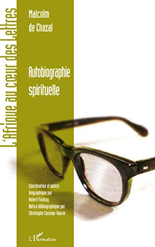 Autobiographie spirituelle: Christophe Cassiau-Haurie; Jeanne
