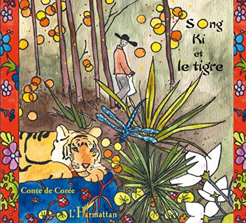 9782296056268: Song Ki et le tigre (French Edition)