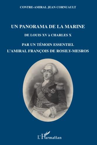 9782296058217: Un panorama de la marine (French Edition)