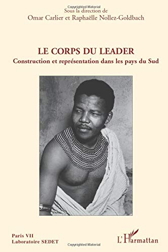 9782296061576: Le corps du leader (French Edition)