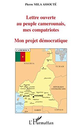 9782296061934: Mon projet démocratique (French Edition)