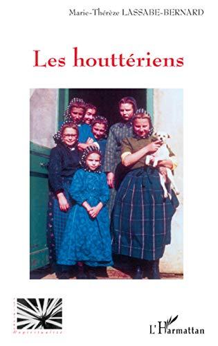 9782296065123: Les Houtt�riens