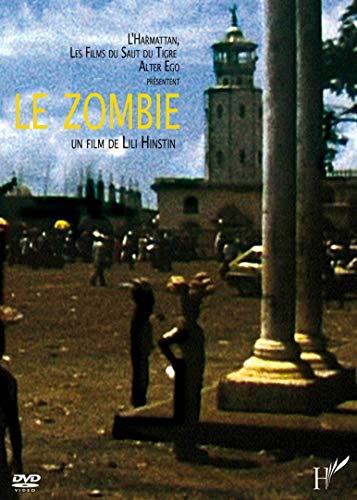 9782296085060: Zombie (DVD)