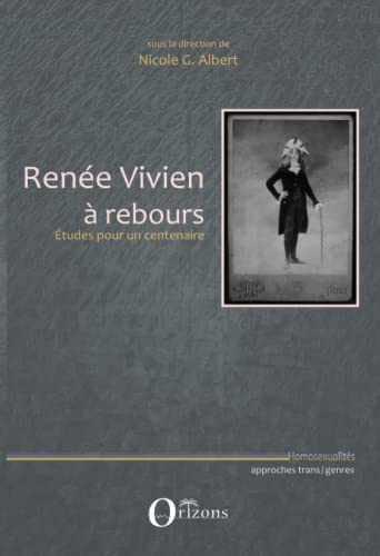 9782296087231: RENEE VIVIEN A REBOURS (French Edition)