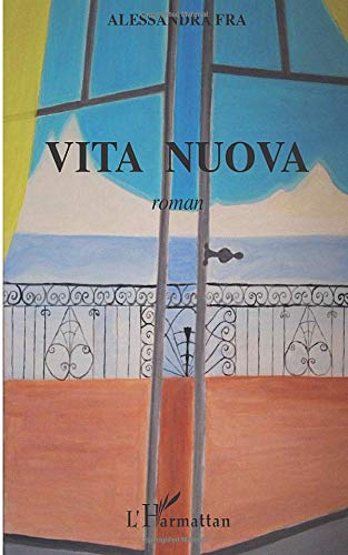 Vita nuova: Alessandra Fra