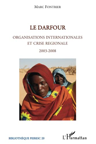 9782296093720: Le Darfour (French Edition)