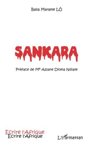 9782296102972: SANKARA