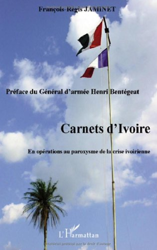 9782296104549: Carnets d'ivoire (French Edition)