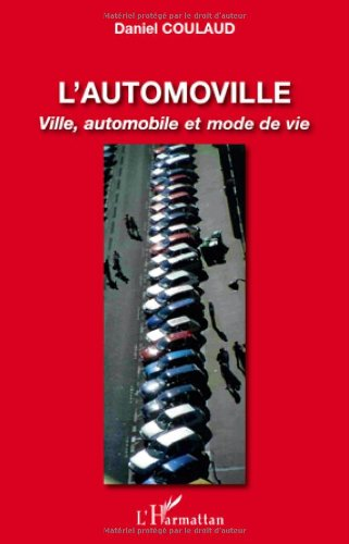 9782296109186: L'automoville (French Edition)